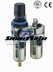AC1010~5010 Series Air Filter Combination Filter Regulator pictures & photos