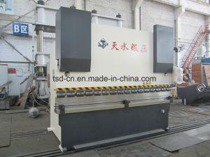 Torsion Bar Press Brake (WH67Y-250/3200) pictures & photos