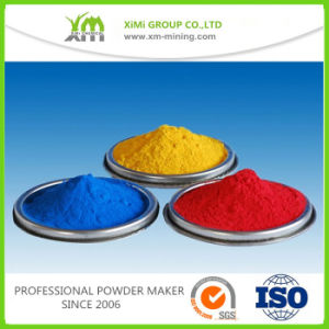 Custom Made Bonding Metallic Powder Coatings Paint pictures & photos