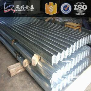 Cheaper Corrugated Zinc Aluminum Metal pictures & photos