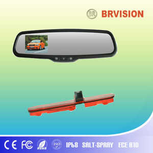 1/3 Sonny CCD Expert Brake Light Camera for Peugeot (BR-RVC07-PE) pictures & photos