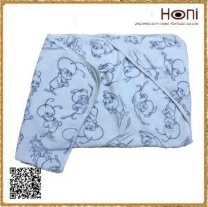 100% Cotton Cartoon Kids Bath Towel pictures & photos