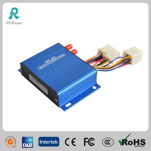 China Supplier GPS Tracker Car Tracking with Video Camera M508 pictures & photos