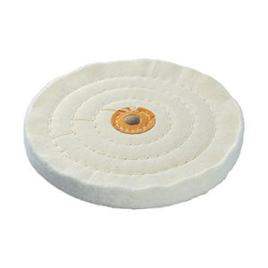 Cloth Polishing Wheels for Stainless Steel pictures & photos