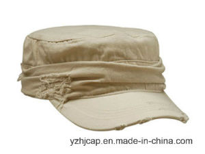 Sports Cap Snapback Cap Cotton Cap Baseball Caps Military Hat pictures & photos