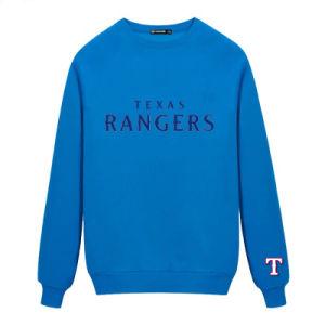 Men New Design Customized Fleece Sweatshirts Running Sportswear Top Clothing (TS023) pictures & photos