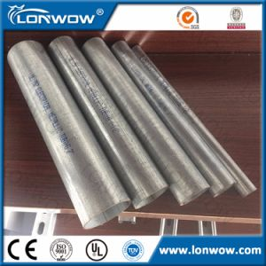 China Manufacturer Electric Wiring Conduit Pipe with Certificate pictures & photos