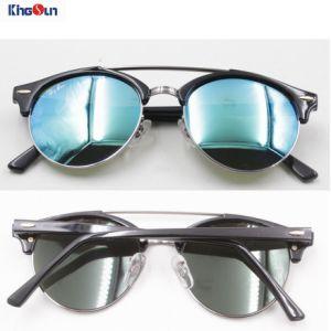 Classical Unisex Metal Sunglasses Ks1289 pictures & photos