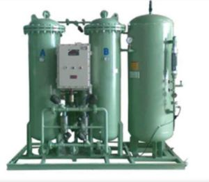 Pressure Swing Adsorption (PSA) Nitrogen Generator pictures & photos
