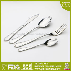 Low Price Hot Sell Stainless Steel Cutlery for Restaurant pictures & photos