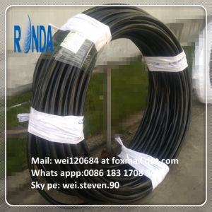 PVC Insulated Steel Wire Braid PVC Sheathed Flexible Control Cable pictures & photos