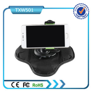 Handset Car Holder for GPS/Mobile Phone pictures & photos