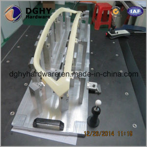 High Precision Customized CNC Machining Small Order Jig and Fixture