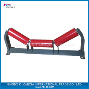 Top Quality Belt Conveyor Idler Conveyor Roller Idler Roller pictures & photos
