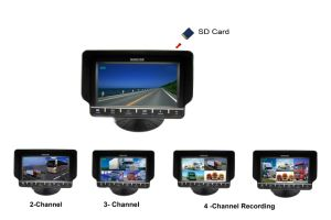 Recording Monitor for Heavy Duty pictures & photos