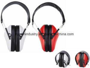 En 352-1 Foldable ABS Safety Earmuff Gc004 pictures & photos