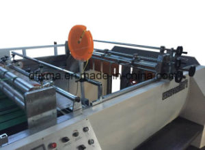 Dual Knife Synchro Sheeter Without Burr Machine pictures & photos