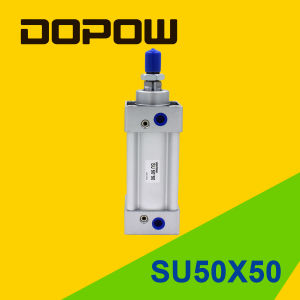 Dopow Su 50X50 Standard Pneumatic Cylinder pictures & photos