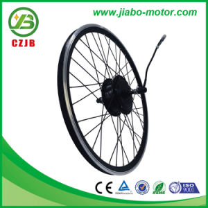 Czjb Jb-104c 350W Ebike Motor Rear Wheel Electric Bike Kit pictures & photos