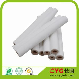 Fireproof Closed Cell PE Rubber Foam Thermal Insulation Pipe pictures & photos