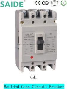 Cm1 Series MCCB 200AMP pictures & photos