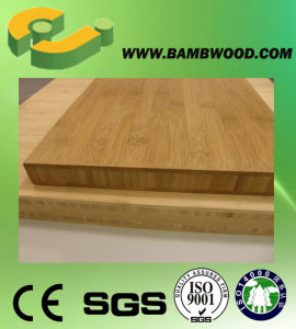 Everjade Cheap Beautiful Bamboo Panel pictures & photos