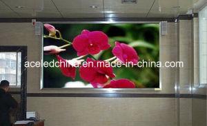 Super Clear P3 Indoor Full Color LED Stadium Screens pictures & photos