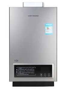 Gas Water Heater Household Kitchen Bathroom Jsq10-Kn25 pictures & photos