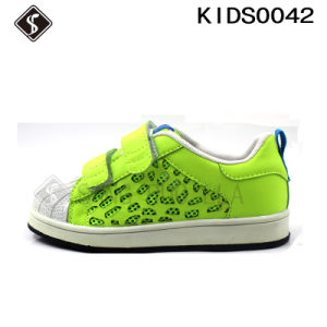 Fashion Sports Kids Running Sneaker Shoes pictures & photos
