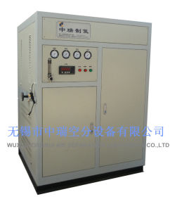 Compact Nitrogen/N2 Generator with Filters pictures & photos