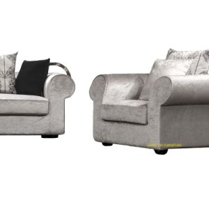 Modern Sectional Sofa Set for Hotel (F835) pictures & photos