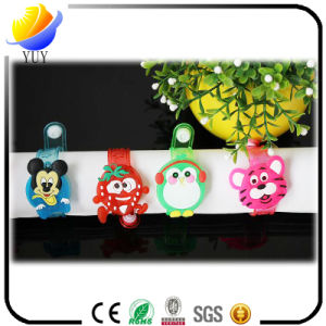 High Quality Shimmer Watch Band Glow Toys Cartoon Bracelet Glitter Wrist Bands pictures & photos