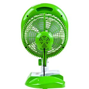 Students Clip Fan/Electric Fan with Variable Ftj-20 Green pictures & photos