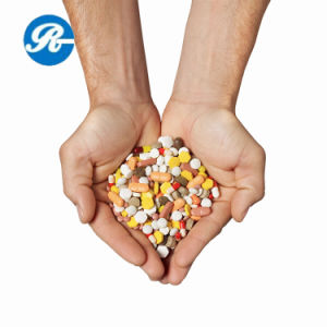 Nutritional Supplement L-Leucine pictures & photos