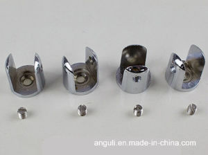 Metal Stainless Steel Glass Fitting Shelf Clamp pictures & photos