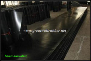 Gw2008 Hypalon Rubber Sheet High Quality Best Price pictures & photos