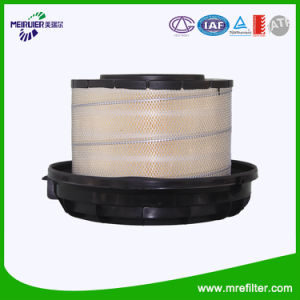 OEM ODM Trucks Auto Air Filter E497L pictures & photos