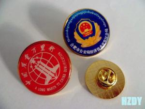 High Quality Activities Souvenir Badges pictures & photos
