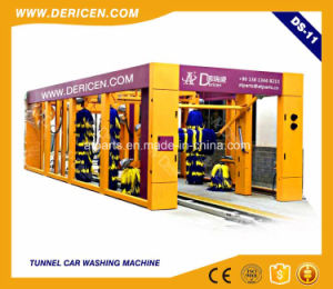Ds11 Brushless Automatic High Pressure Tunnel Car Washing Machine pictures & photos