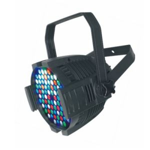 Indoor LED PAR Light 84*1W RGBW PAR64 pictures & photos