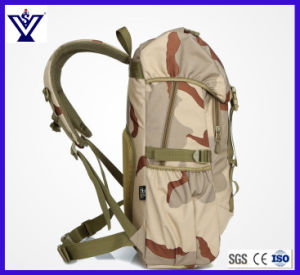 2018 New Style 50L Outdoor Multifunctional Tactical Camouflage Backpack (SYSG-1880) pictures & photos