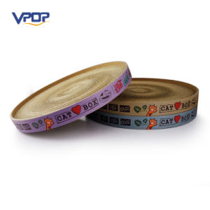 Printed Corrugated Cardboard Round Cat Scratcher Cat Box
