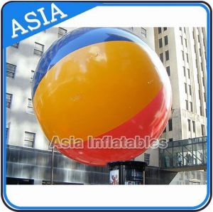 Inflatable Beach Balls Helium Parade Balloon, Inflatable Sport Balloon pictures & photos