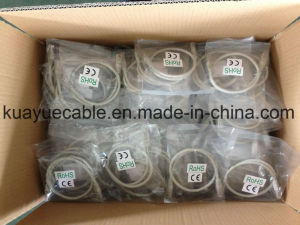 Patch Crod RJ45 CAT6/Computer Cable/ Data Cable/ Communication Cable/ Connector/ Audio Cable pictures & photos