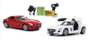 Kids R/C Model Mercedes Benz SLS (License) Toy pictures & photos
