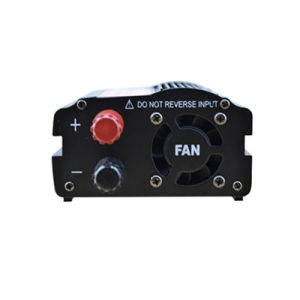 200W Modified Sine Wave Car Power Inverter pictures & photos