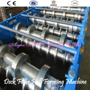 Floor Deck Sheet Roll Forming Machine pictures & photos