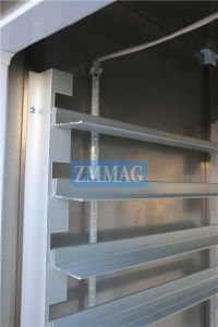 32 Trays Auto Spray Proofer (ZMX-32P) pictures & photos
