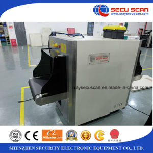 Hand Baggage X- Ray Inspection system for customs pictures & photos
