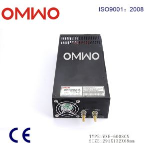 6000W High Power Transformer with Output Voltage and Current Adjustable pictures & photos